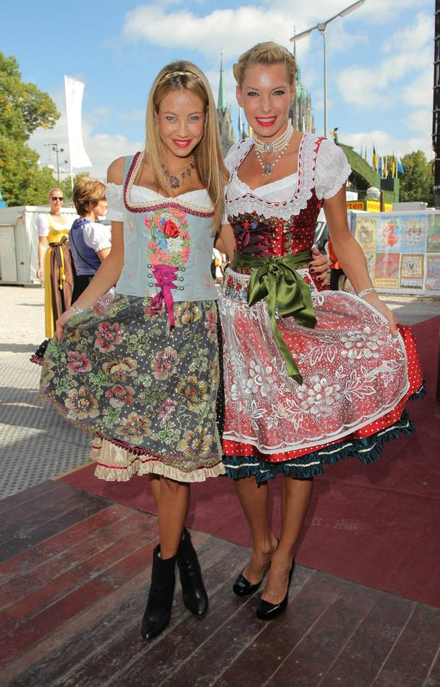 oktoberfest 2013 stars auf der wiesn s 3. Black Bedroom Furniture Sets. Home Design Ideas