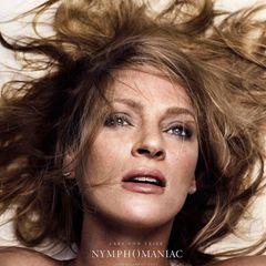 """In Lars von Triers Drama """"Nymphomaniac"""" spielt Uma Thurman """"Mrs. H."""". Die aktuellen Filmplakate sollen die Darsteller des Films nach dem Orgasmus zeigen."""
