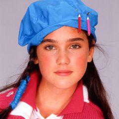 Ob die junge Dame mit dem selbstsicheren Blick damals schon ahnte, dass sie einmal einen Oscar gewinnen würde? Ihr großes Schauspieltalent stellt sie heute am liebsten durch die Darstellung von starken, kontroversen Charakteren unter Beweis.