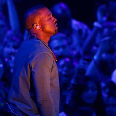 """""""Ich bin ein kreatives Genie. Man kann es einfach nicht anders sagen""""  Tweets wie diesen las man öfter auf dem Profil von Kanye West. Heute vergeht eigentlich kaum ein Interview mit dem Rapper, ohne dass er diese These einstreut."""