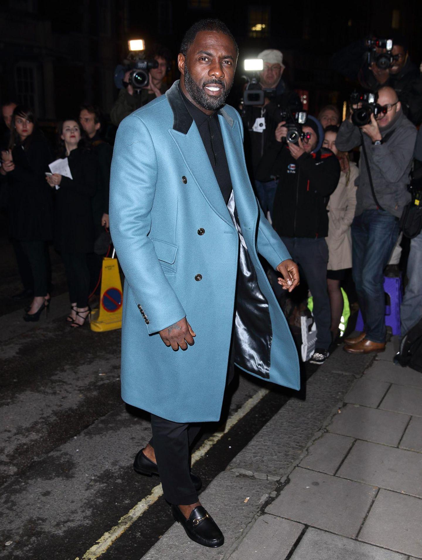 Idris Elba (Man of the Year)