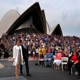 Am Abend findet ein Gala Konzert im Opernhaus statt.