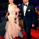 """Am Abend geht's zum """"Crown Prince Couple's Awards"""" in die Oper."""