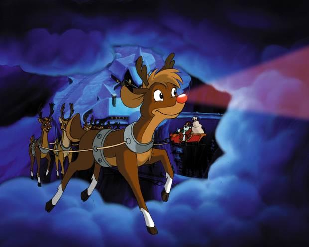 Beliebteste Weihnachtsfilme