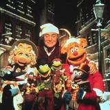 """""""Die Muppets Weihnachtsgeschichte""""  """"The Muppet Christmas Carol"""" von 1992 gehört zu Weihnachten wie die Zuckerknöpfe zum Lebkuchenmann."""
