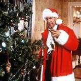 """""""Schöne Bescherung""""  In """"Christmas Vacation"""" stolpert Chevy Chase von einer Katastrophe in die nächste. Die Weihnachtskomödie von 1989 bringt Spaß für die ganze Familie."""