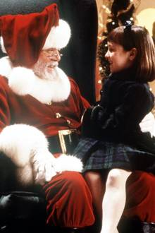 """""""Das Wunder von Manhattan""""  Der Film von 1994 gehört zu den absoluten Weihnachtsklassikern und zeigt, dass Wünsche in Erfüllung gehen können, wenn man fest daran glaubt."""