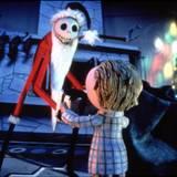 """""""Nightmare Before Christmas""""  Tim Burtons """"Nightmare Before Christmas"""" ist für alle Fans von schaurig schönen Animationsfilmen."""