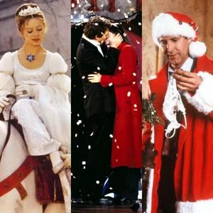 Weihnachtsfilme - Klassiker zu Weihnachten