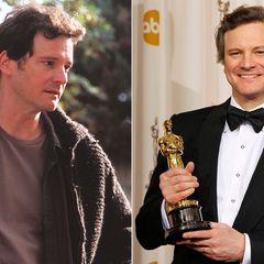 """Für Colin Firth ist die Karriereleiter seit """"Tatsächlich Liebe"""" steil bergauf gegangen. Neben einigen Komödien und Literaturverfilmungen hat er in der Filmbiografie """"The King's Speech"""" die Hauptrolle gespielt und dafür 2011 den Oscar als bester Hauptdarsteller erhalten. Aktuell brilliert der Darsteller im mittlerweile zweiten Teil von """"Kingsman""""."""