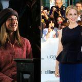 """Für Laura Linney geht es seit """"Tatsächlich Liebe"""" stetig bergauf. Nach drei Oscar-Nominierungen und zwei Golden Globe Awards (unter anderem für die Hauptrolle in der Serie """"The Big C"""") ist sie in Filmen wie """"Inside Wikileaks"""", """"Mr. Holmes"""" und """"Nocturnal Animals"""" zu sehen gewesen."""