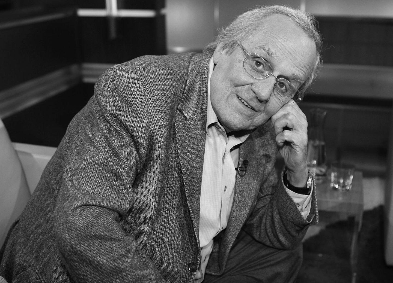 20. November: Dieter Hildebrandt (86 Jahre)  Der Kabarettist ist seiner schweren Krebserkrankung erlegen.