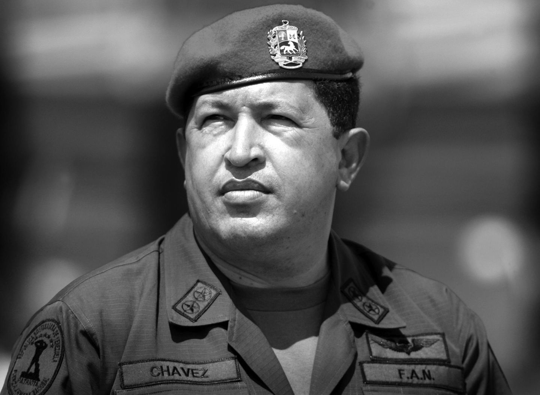 5. März: Hugo Chávez (58 Jahre)  Venezuelas Präsident starb an den Folgen seines schweren Krebsleidens.
