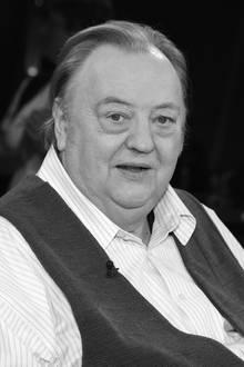 5. März: Dieter Pfaff (65 Jahre)  Der Schauspieler ist im Kreis seiner Familie an den Folgen seiner Lungenkrebserkrankung gestorben.