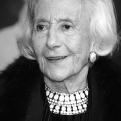 13. März: Rosemarie Fendel (85 Jahre)  Die Schauspielerin starb nach kurzer schwerer Krankheit in ihrem Haus in Frankfurt.