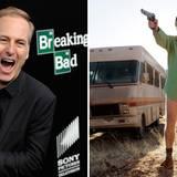 """""""Breaking Bad""""-Spinoff  Der Komiker und Schauspieler Bob Odenkirk spielt in der Hit-Serie die Rolle des """"Saul Goodman"""". Der amerikanische Fernsehsender AMC hat für 2014 einen Spinoff mit dem Arbeitstitel """"Better Call Saul"""" angekündigt. Wir sind gespannt, ob der Ableger an das Original herankommt."""