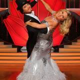 """Der Sender schickt fünf der beliebtesten """"Let's Dance""""-Teilnehmer ins Rennen - darunter Magdalena Brzeska, die mit Profitänzer Erich Klann antritt."""
