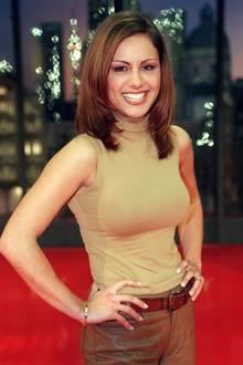 """Nazan Eckes durchläuft in ihrer Karriere bei RTL und RTL 2 einige Stationen: Unter anderem moderiert sie die """"RTL 2 News"""", """"Let's dance"""", """"Explosiv"""" und """"Punkt 12""""."""