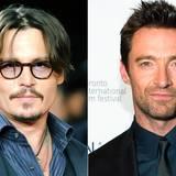 """Nachdem Johnny Depp das Angebot ausschlug, den Mutanten """"Wolverine"""" in """"X-Men"""" zu spielen, bekam Hugh Jackman den Posten und """"Wolverine"""" wird zur Rolle seines Lebens."""