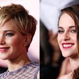 """Jennifer Lawrence ist im Nachhinein angeblich dankbar dafür, die Rolle der """"Bella"""" in der """"Twilight""""-Reihe nicht bekommen zu haben. Trotz aller Casting-Anstrengungen gab man die Rolle Kristen Stewart, die dadurch als 18-Jährige schlagartig berühmt wurde. Während Stewart die Fortsetzung """"Breaking Dawn"""" drehte, gewann Lawrence für den Film """"Silver Linings"""" einen Oscar und stieg in die A-Liga von Hollywood auf."""