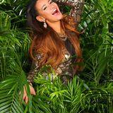 """Als Teilnehmerin bei """"Queens auf Safari"""" und """"Popstars"""" konnte Queensberry-Sängerin Gabby de Almeida Rinne bereits erste TV-Show-Erfahrungen sammeln. """"Ich gehe ins Dschungelcamp, weil ich Abenteuer mag und gerne meine Grenzen austeste.""""    Alle Infos zu """"Ich bin ein Star - Holt mich hier raus!"""" im Special bei RTL.de: http://www.rtl.de/cms/sendungen/ich-bin-ein-star.html"""