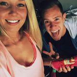Daniela ist die Freundin von Barcelonas Nummer 1 Marc-André ter Stegen. Sie lebt mit ihm in Spanien und studiert Architektur.