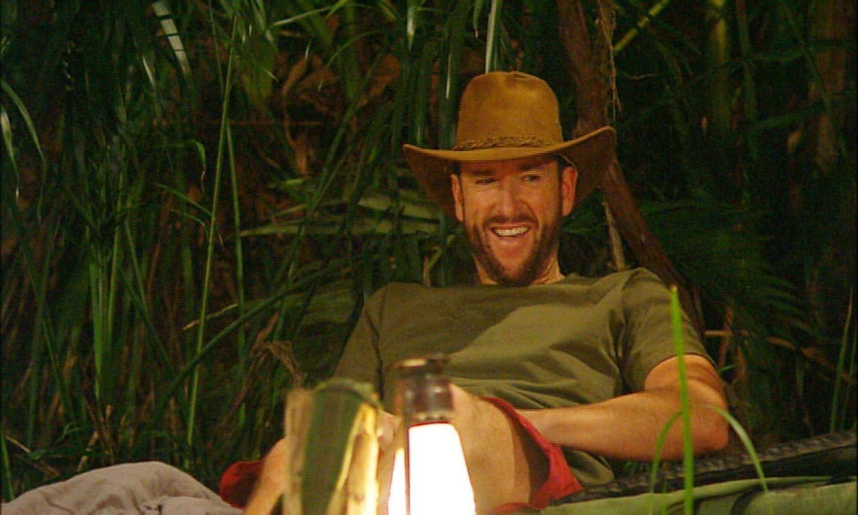 """Tag 4  Der letzte Abend für den Wendler im Camp. Am nächsten Morgen zieht er aus. Alle Infos zu """"Ich bin ein Star - Holt mich hier raus!"""" im Special bei RTL.de: http://www.rtl.de/cms/sendungen/ich-bin-ein-star.html"""