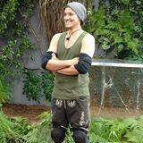 """Tag 10  Gut gelaunt erscheint Marco zur Dschungelprüfung. Alle Infos zu """"Ich bin ein Star - Holt mich hier raus!"""" im Special bei RTL.de: http://www.rtl.de/cms/sendungen/ich-bin-ein-star.html"""
