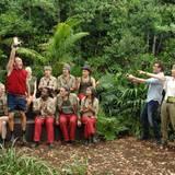 """Tag 9  Der Preis ist Reis: Zur Dschungelprüfung treten vier Camper an. Die restlichen Bewohner dürfen als Publikum zuschauen. Alle Infos zu """"Ich bin ein Star - Holt mich hier raus!"""" im Special bei RTL.de: http://www.rtl.de/cms/sendungen/ich-bin-ein-star.html"""