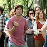 """23. Juli 2014: Auch Jason Bateman spielt in """"The Family Fang"""" mit."""