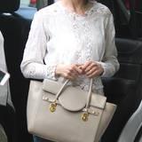 """15. Juli 2014: Nicole Kidman hat sich für """"The Family Fang"""" einer großen Wandlung unterzogen."""