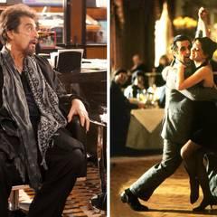 """Al Pacino  Für """"Der Duft der Frauen"""" wird Al Pacino 1993 als bester Hauptdarsteller mit einem Academy Award geehrt. An diesen Erfolg kann er jedoch nicht wieder anknüpfen und wird 2012 als schlechtester Nebendarsteller für """"Jack und Jill"""" ausgezeichnet."""