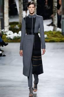 Hugo Boss Womenswear Herbst 2014