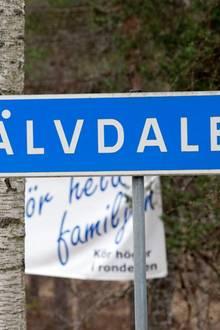 Älvdalen ist der Hauptort der Gemeinde Älvdalen und liegt in der Provinz Dalarnas län im Herzen von Schweden.