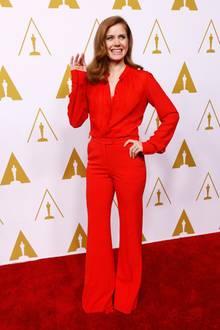 """Amy Adams ist als beste Hauptdarstellerin für """"American Hustle"""" nominiert."""