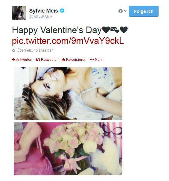 Valentinstag 2014: Liebe liegt in der Luft   GALA.de