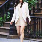 """7. Juni 2014: Liv Tyler verlässt ihr Haus in """"Greenwich Village"""" und macht sich auf dem Weg zu einem Abendessen."""
