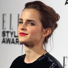 Elle Style Awards - Emma Watson