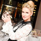 nicky hilton, katze, catcontent, animal haven event