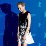 """Diane Kruger stellt ihren Film """"The Better Angels"""" auf der Berlinale vor."""