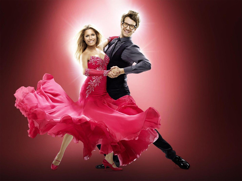 Wie auch im letzten Jahr moderieren Sylvie Meis und Daniel Hartwich die Show.