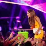 Schauspielerin Ariana Grande