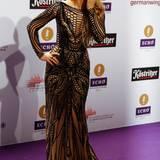 """Shakira ist als Showact mit dabei und wird ihre neue Single """"Can't Remember to Forget You"""" zum Besten geben."""