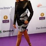 """Auch Weltstars wie Kylie Minogue sind zu Gast bei der """"Echo""""-Verleihung 2014."""