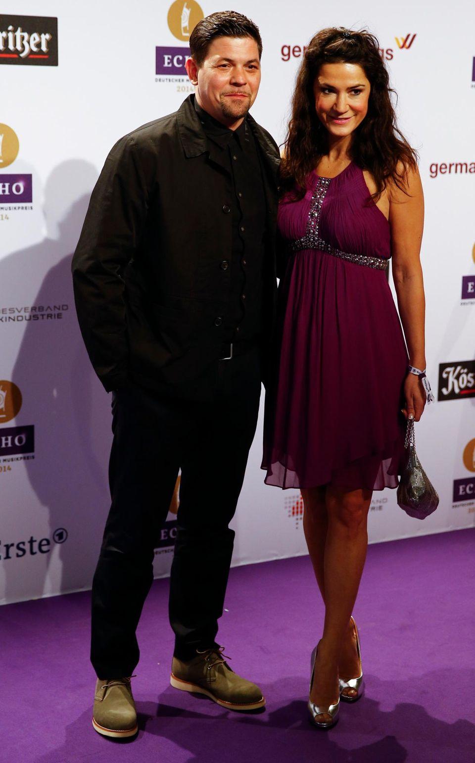 Tim Mälzer und Mariella Ahrens