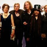 """Faun"" sind in der Kategorie ""Gruppe Rock/Pop National"" nominiert."