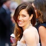 Jessica Biel kommt ohne Ehemann Justin Timberlake zu den Oscars.