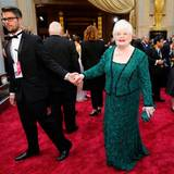 "June Squibb ist als beste Nebendarstellerin in ""Nebraska"" nominiert."