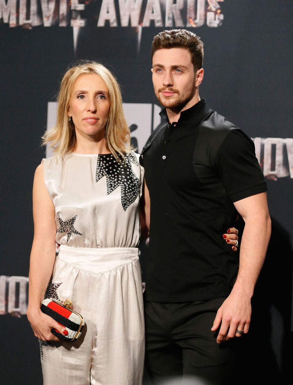Sam und Aaron Taylor-Johnson