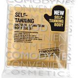 """Hilfreicher Handschuh: Der """"Self-Tanning Body Glove"""" verteilt die Farbe gleichmäßig. Von Comodynes, ca. 13 Euro"""